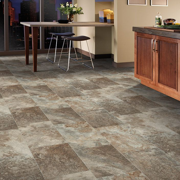 Colorado Lvs A Bold Slate Look In A Modernist Rectangular
