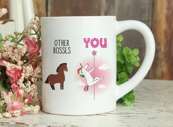 Unicorn Boss Mug, Boss Mug, Boss Gift, Boss Day Gifts, Funny Boss Coffee Mugs, Boss Appreciation, Boss Cup, Best Boss Mug WU05 #bosscoffee Unicorn Boss Mug, Boss Mug, Boss Gift, Boss Day Gifts, Funny Boss Coffee Mugs, Boss Appreciation, Bo #bosscoffee