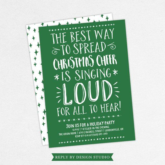 elf christmas party invitations adult christmas party invitations kids christmas party invitations the