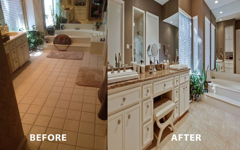 Recently Completed Home Makeover In Dallas TX HttpwwwDFWImproved - Complete home remodel