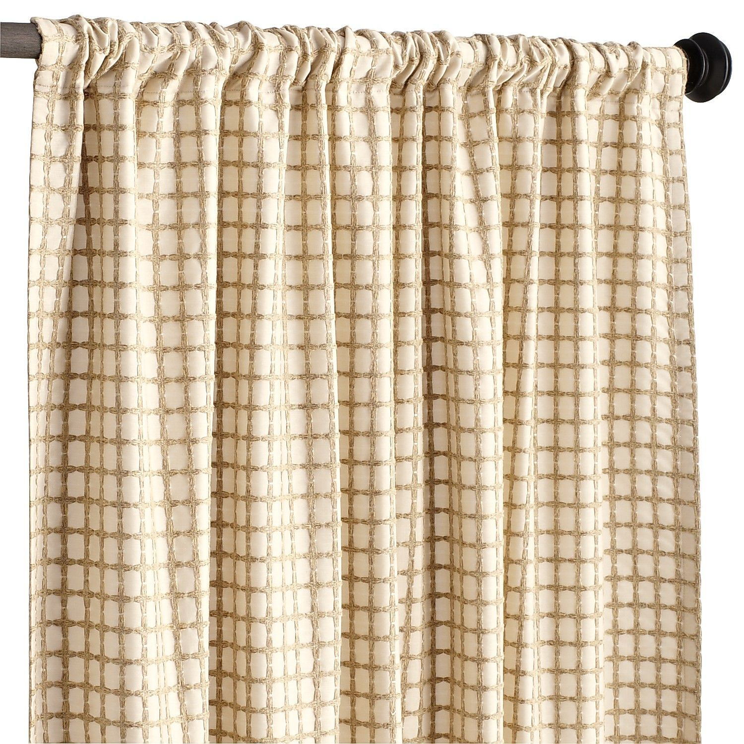 Textured Waffle Natural Curtain | Curtains, Textured and 96"|1500|1500|?|a2f33f3e1189803ba529f7039bb3d613|False|UNLIKELY|0.3507266640663147