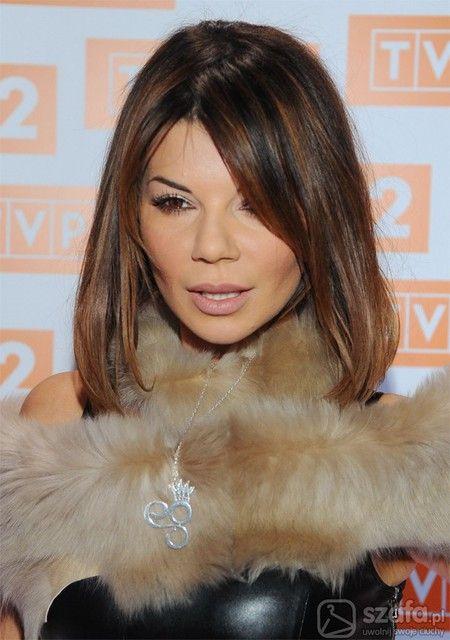 Brązowe Włosy Z Refleksami Zdjęcia Szukaj W Google