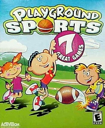 Playground Sports 7 Greate Games Pc 0 07 With Images New