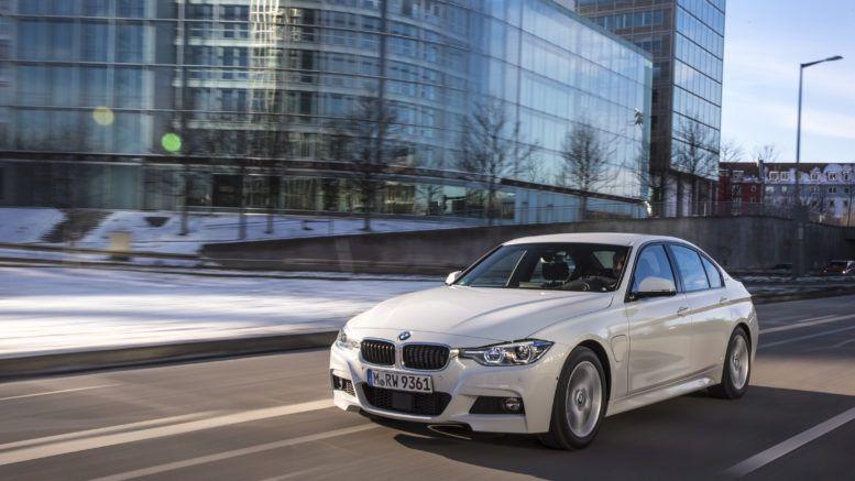 2017 Bmw 330e Iperformance Review Bmw Car Models Bmw Bmw Suv