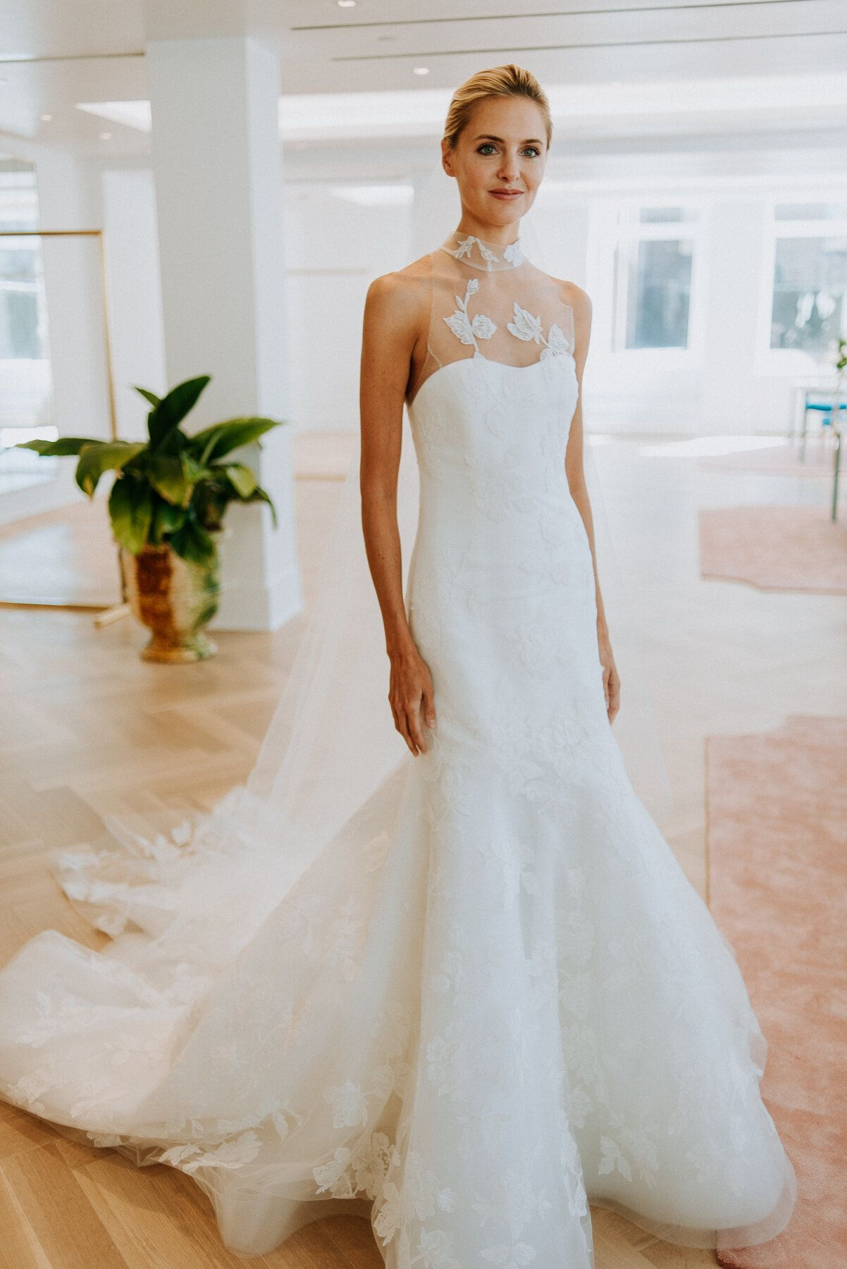 Carolina Herrera Fall 2020 Collection Preview Carolina