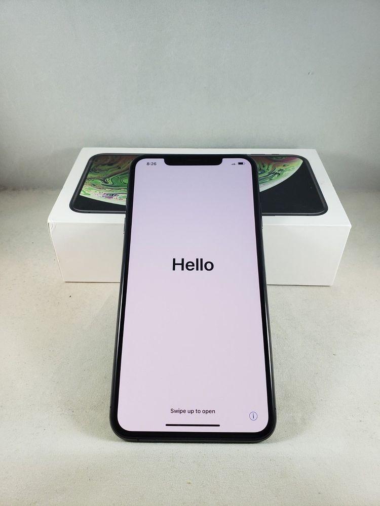 Apple Iphone Xs Max 64gb Space Gray Unlocked Iphone Xs Iphonexs Unlock Iphone Apple Phone Iphone Price