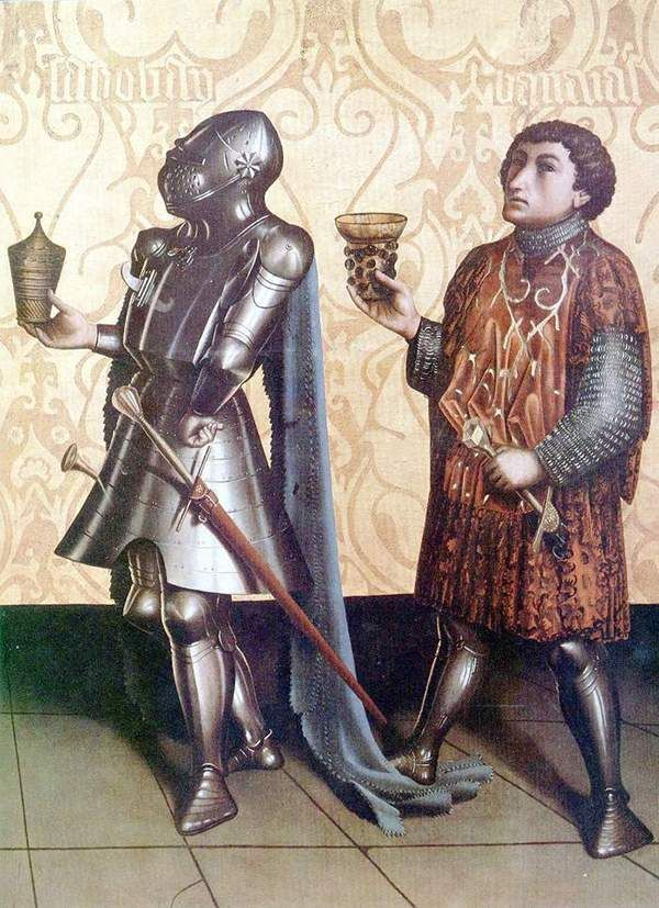 View topic - Kastenbrust great bascinet(image heavy) | Medieval armor,  Medieval art, Types of armor