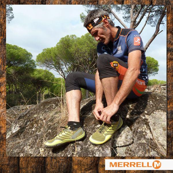 Barefoot, una nueva forma de correr.