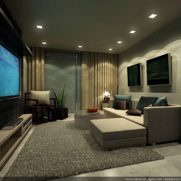 Diseno De Interiores Arquitectura 25 Hermosos Disenos - Casa-de-diseo-de-interiores