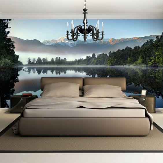 Photo of Schlafzimmer Ideen mit raffiniertem Touch und hohem Stil
