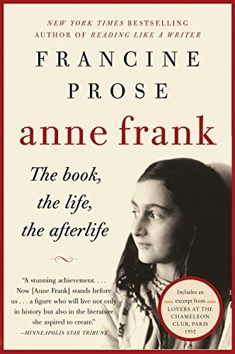 "A bestselling author explores everything that Anne Frank wrote, who she was, and what she could have been in this ""extraordinary testimony to the power of literature and compassion..."" Available for $1.99 through 3/23/15"