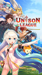 Unison League Android Apps on Google Play Anime