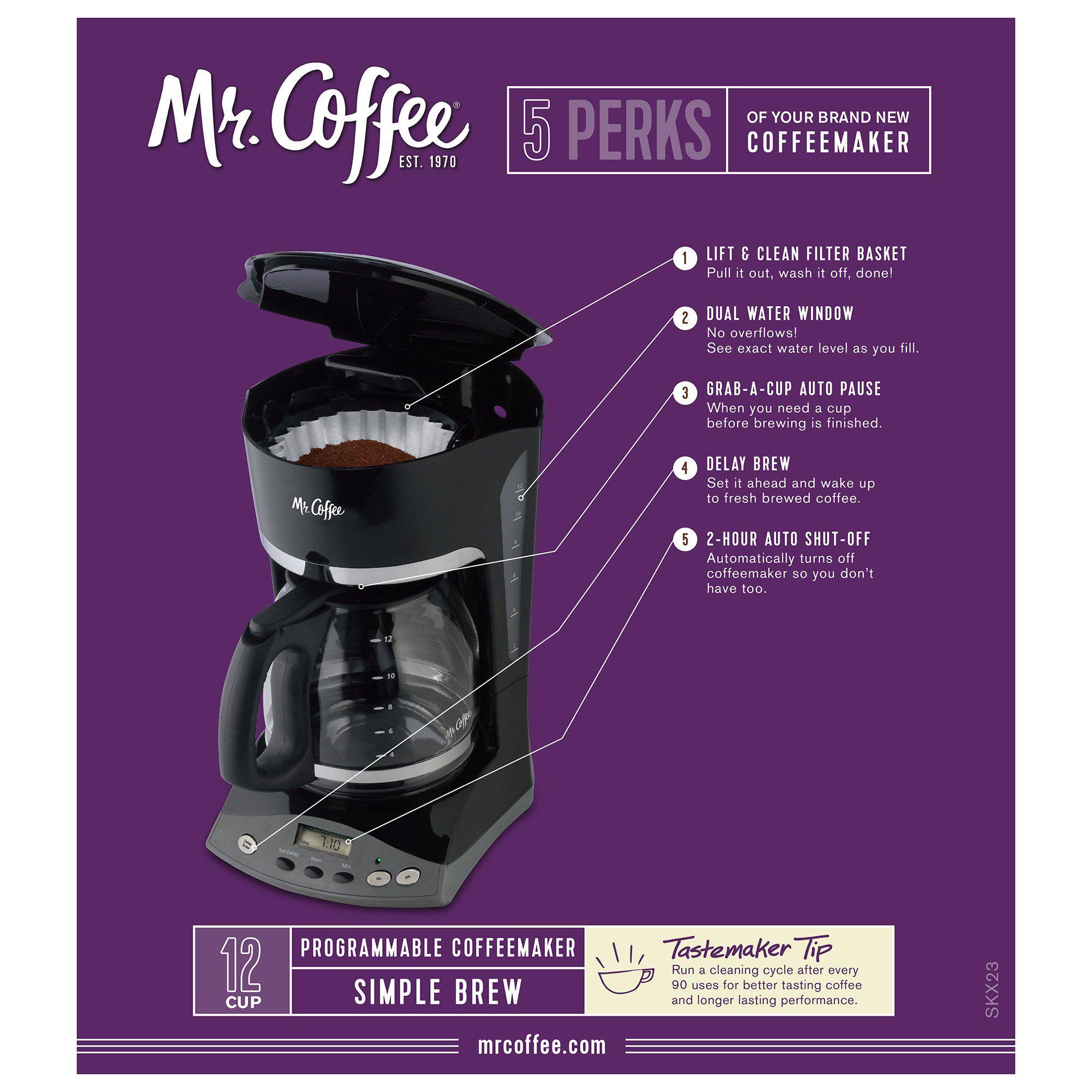 Park Art|My WordPress Blog_Dollar General Mr Coffee Maker