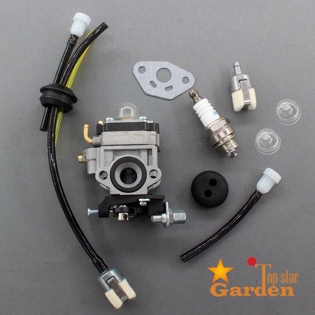 Carburetor For Echo SRM310 SRM310S SRM311 SRM311S SRM311U Weedeater brush Cutter