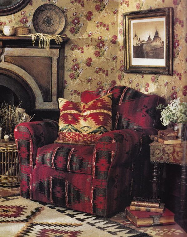 The Southwest Home Collection 1989
