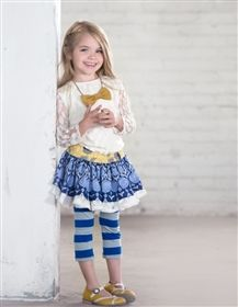 Love these colors for fall. #Persnickety #MyLIttleJules