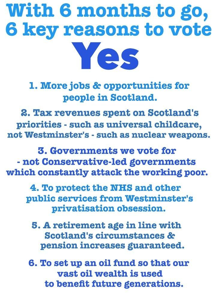The Snp On Scotland The Road To Independence Scottish Independence Scotland Yes