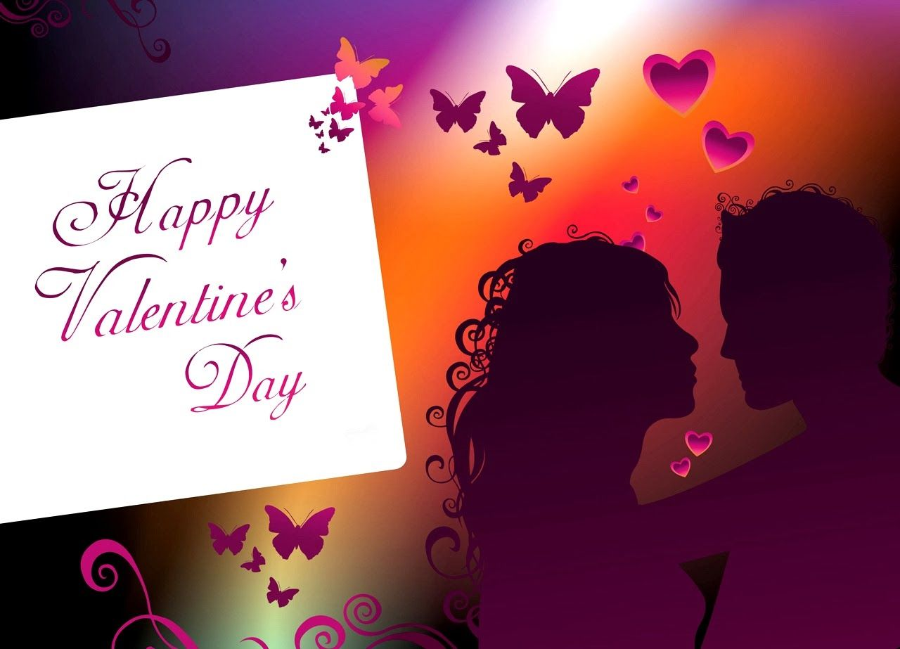 Happy Valentine day love romantic sms in Gujrati, malayalam font ...
