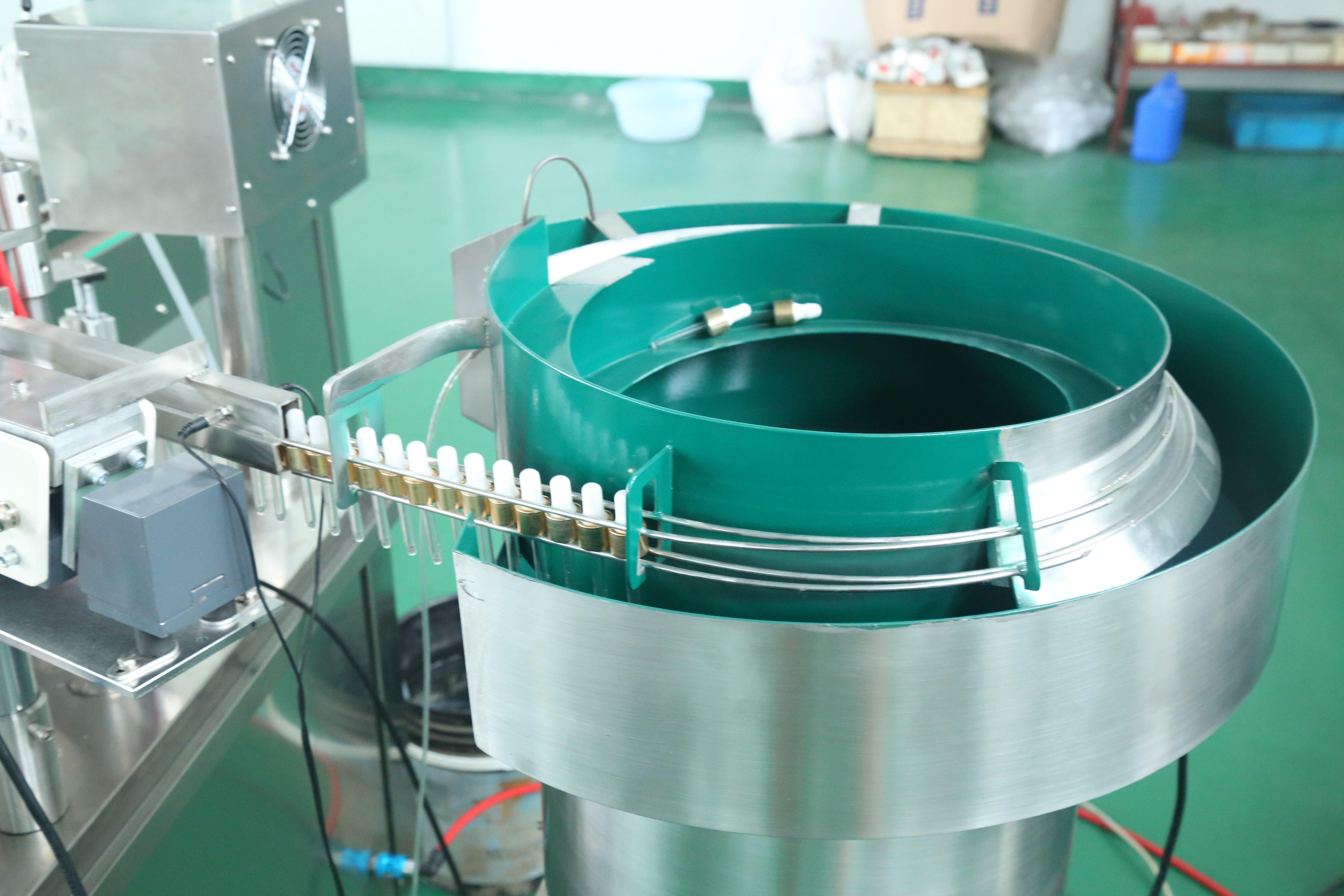 Automatic Skin Serum Filling Machine 10ml 30ml Smallliquidpackagingmachine Fillingmachineliquid Liquidsoupfillin Wine Drinks Small Bottles Liquid Oil