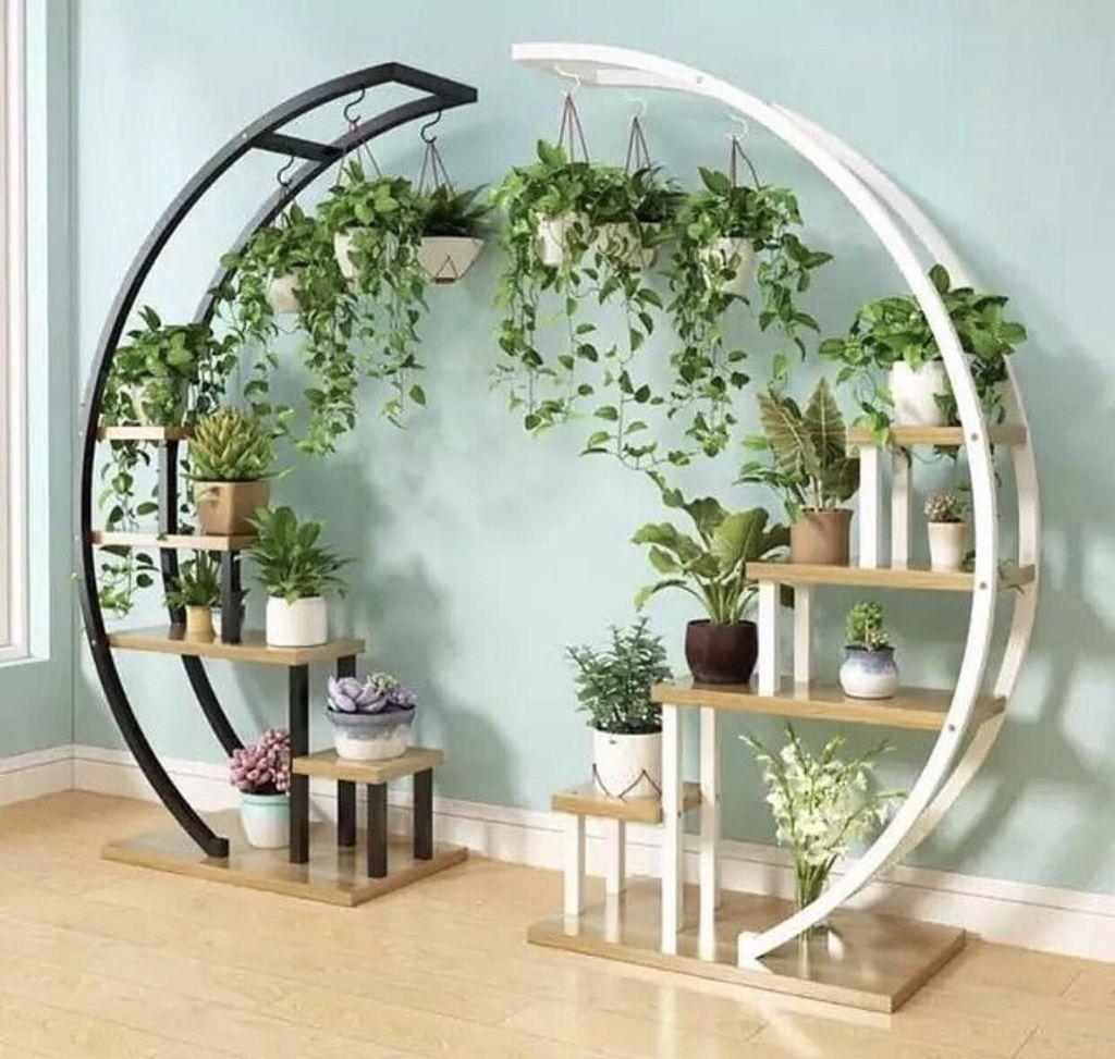 34 The Best Indoor Garden Ideas To Beautify Your Home Garden