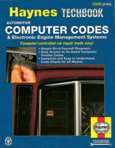 The haynes computer codes and electronic engine management systems the haynes computer codes and electronic engine management systems manual the haynes automotive repair manual solutioingenieria