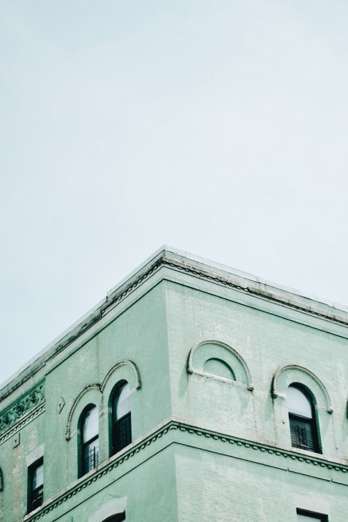 [3-6-15] - Mint Conditon /// exploring Harlem.