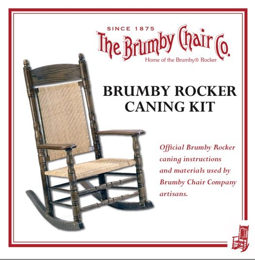 Cool This Chair Caning Kit Come With A How To Video Teaching You Customarchery Wood Chair Design Ideas Customarcherynet