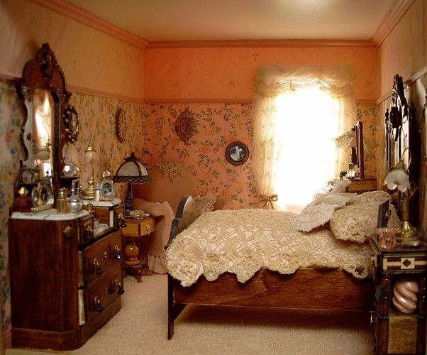 Dollhouse Number 10 - The Condo #victoriandollhouse