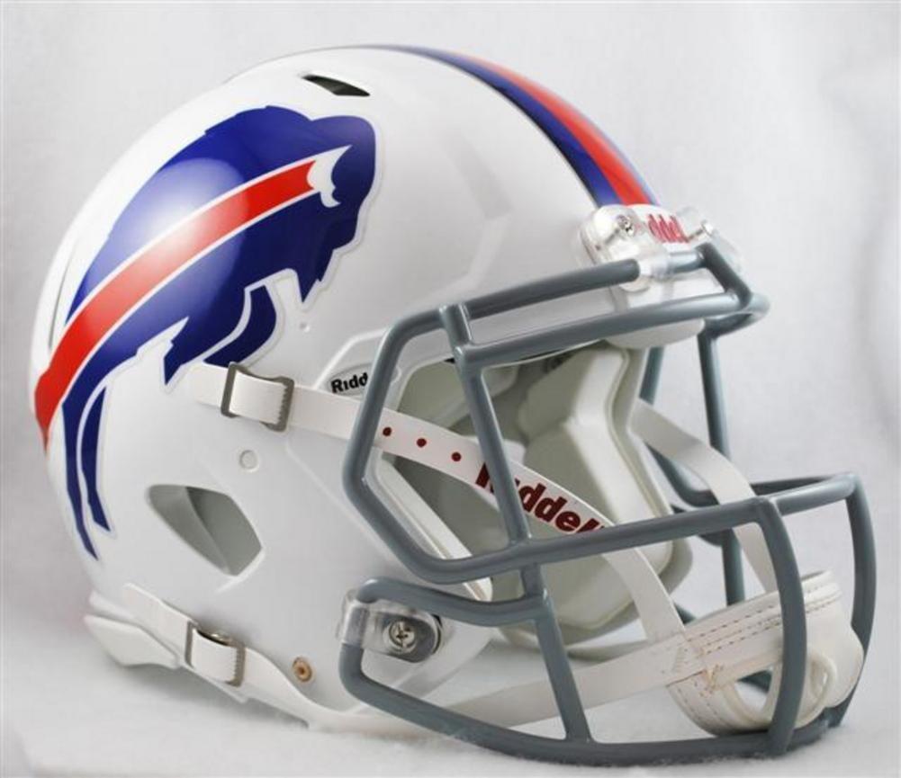 97d7de06 Riddell Revolution Speed Mini Helmet - Buffalo Bills in 2019 ...