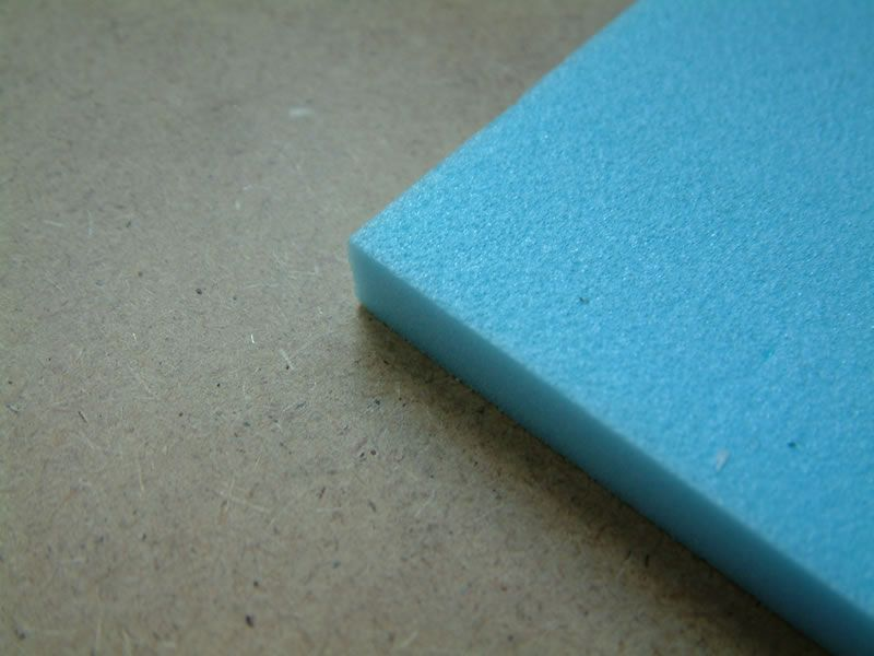 Types of Foam for Costume Making