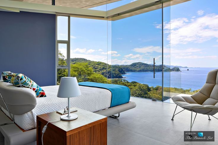 The breathtaking indios desnudos luxury residence in costa rica