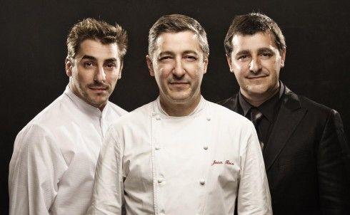 Girona S Roca Brothers Cook Up A Storm With Documentary The Turkish Way Http Www Theolivepress Es Spain News Restaurant Photography Documentaries Best Chef