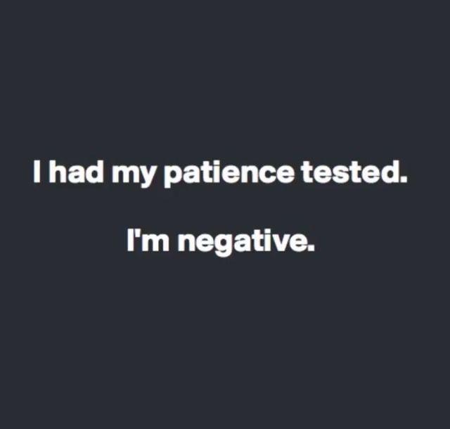 Corona Negative Funny Quotes
