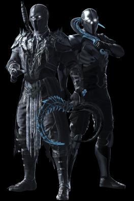 Noob Saibot Render Noob Saibot Mortal Kombat Art Mortal Kombat