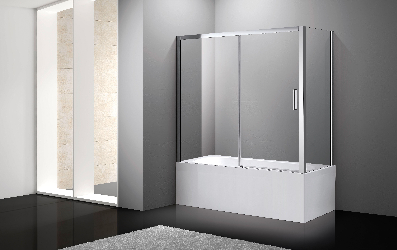 Puertas de cristal correderas precios liquidacin por - Precio armazon puerta corredera ...
