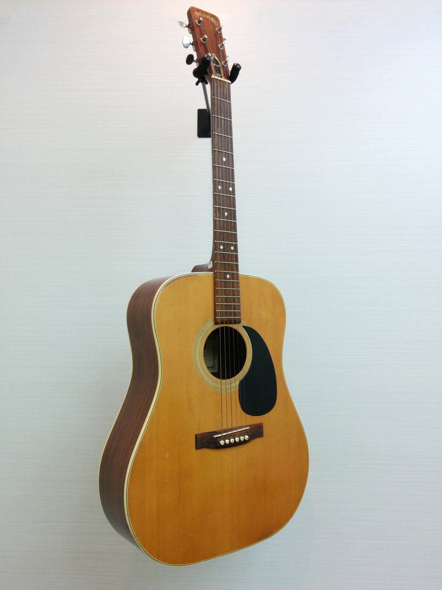 Morris Japan W 23 Rare Vintage Acoustic Guitar Exc Guitars For Sale Acoustic Guitar Guitar