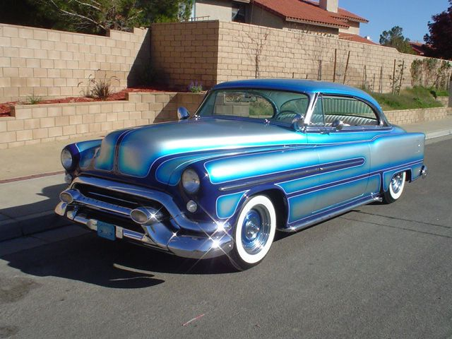 52olds Eryk Cool Old Cars Oldsmobile Car Photos