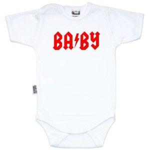 ffc8b467172ea Body bébé rock   BABY
