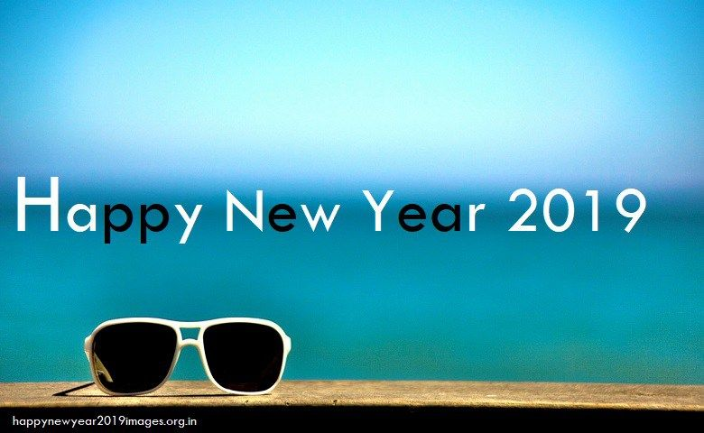 Happy New Year 2019 Background Wallpapers Happy New Year 2019 In
