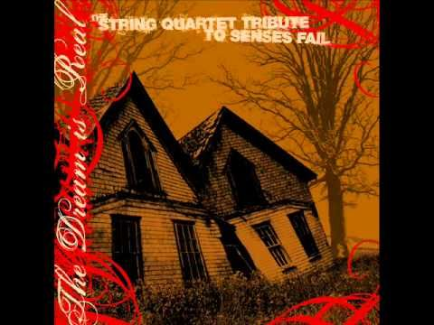 Buried A Lie - The Dream Is Real: The String Quartet Tribute to Senses Fail - YouTube