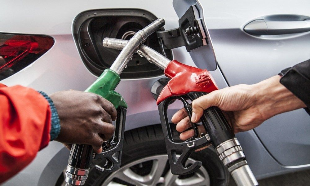 Nigeria Imports 1 3 Billion Litres of Fuel in Two Months | Business