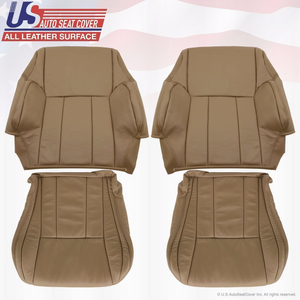 Upholstery Replacement Covers Variant Fits For 1996 To 2002 Toyota 4runner Tan Toyota 4runner Leather Seat Covers 4runner