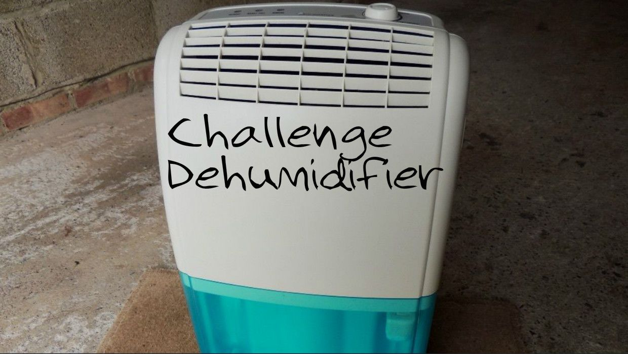 Explore our online range of challenge dehumidifier and get