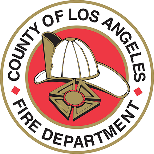 los angeles county fire department seal png 500 500 lacofd rh pinterest ca fire dept logos free fire dept logistics