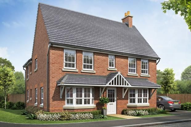 4 bedroom detached house for sale in Beggars Lane