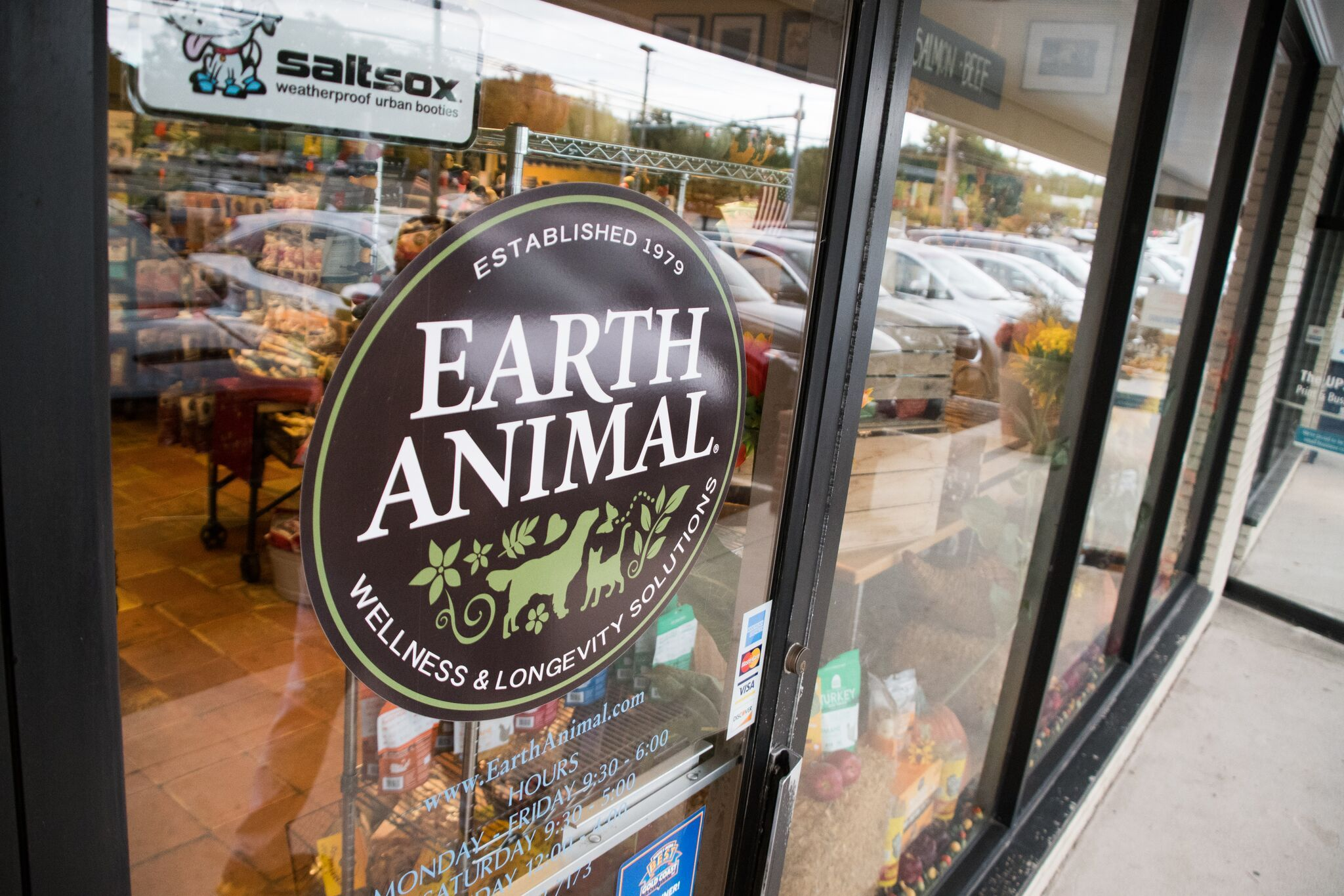 Earth Animal Retail store in Westport, CT (With images