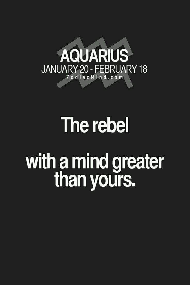I wish... ;) | Aquarius | Pinterest | Horóscopo acuario, Signos y El ...