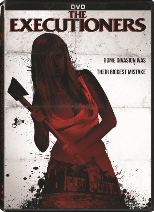 Download Film The Executioners 2018