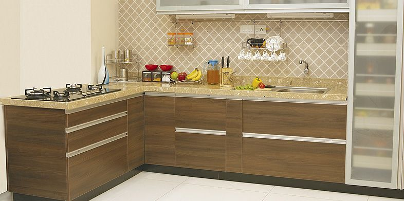 parallel kitchen design ideas for india - Google Search | kitchen ...