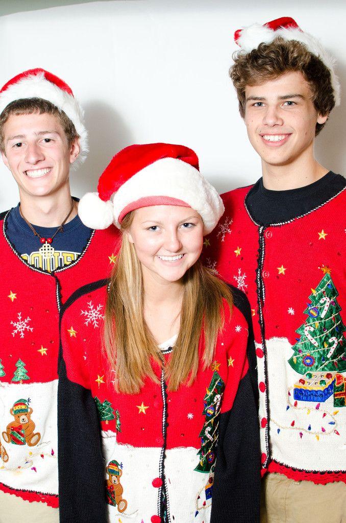 Awkward Family Photo | Ultimate Ugly Christmas Sweater Store ...